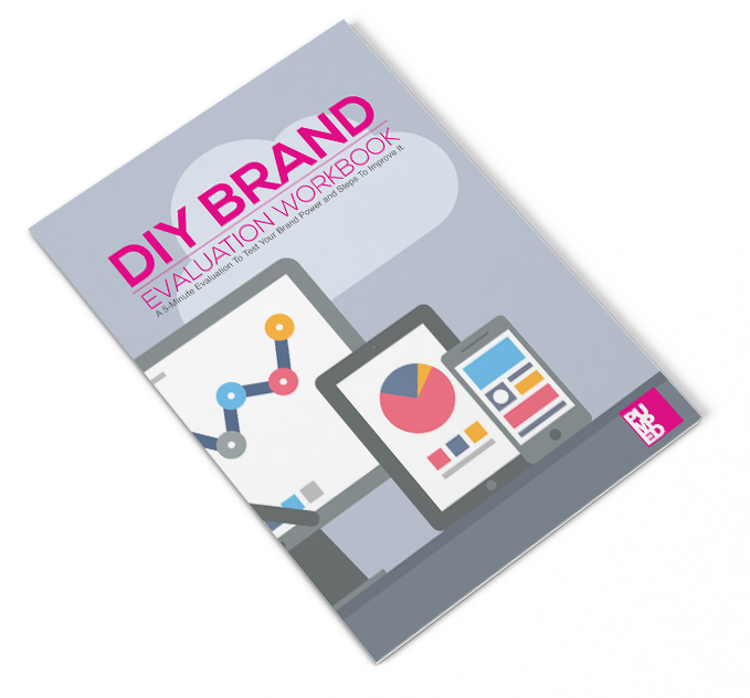 DIY Brand Evaluaiton Workbook